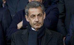 Paris, le 4 mai 2019. Nicolas Sarkozy est accusé de «financement illégal de campagne électorale».