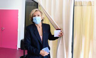 Valérie Pécresse conservera-t-elle sa place de présidente de la région Ile-de-France