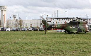 Le 5 mars, un détenu a attaqué deux surveillants pénitentiaires à la prison de Condé-sur-Sarthe.