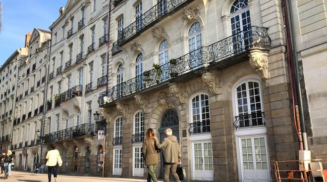 Nantes : Quelles sont les traces encore visibles du passé négrier de la ville ?