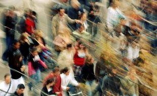 """Plus de six Français sur dix (64%) pensent que les patrons """"ont raison"""" de se mobiliser pour manifester """"contre la politique du gouvernement"""", selon un sondage"""