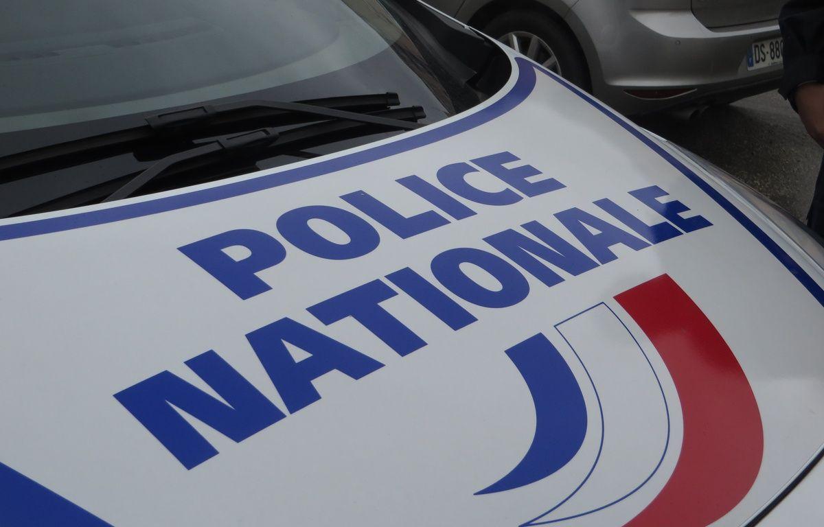 Illustration police nationale –