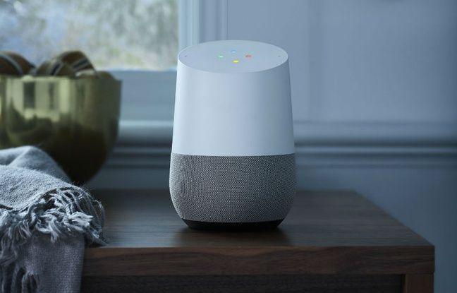 La qualité musicale de Google Home déçoit un peu.