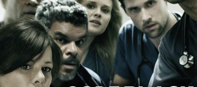 La série américaine «Code Black» n'a pas trouvé son public sur M6