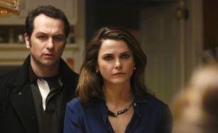Image extraite de la saison 3 de «The Americans».