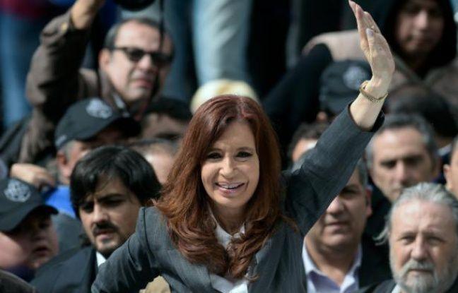nouvel ordre mondial | Argentine: La justice ordonne la levée d'immunité et l'arrestation de l'ex-présidente Cristina Kirchner
