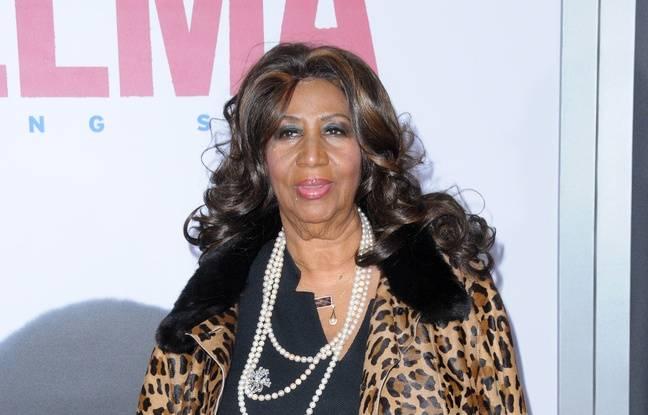 La famille d'Aretha Franklin pense encore qu'elle s'en sortira