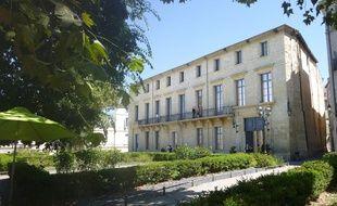 L'hôtel Richer de Belleval, hôtel de ville de Montpellier jusqu'en 1975, s'apprête à reprendre vie en accueillant le seul hôtel cinq étoiles de Montpellier intra-muros et le restaurant gastronomique des frères Pourcel.
