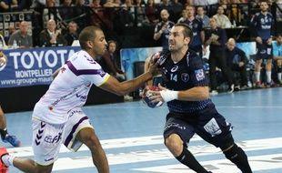 Michaël Guigou a gagné son nouveau rendez-vous avec Nantes en finale de la LiIgue des champions.