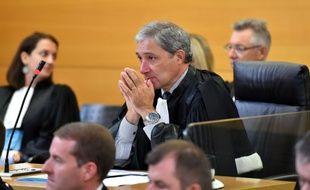 Jean-Michel Prêtre est le procureur de Nice. (archives)