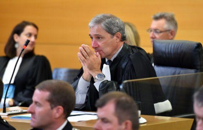 Affaire Geneviève Legay: Le procureur de Nice a voulu protéger Emmanuel Macron en disculpant la police