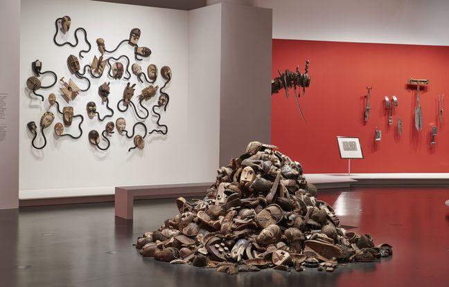 Théo Mercier, «Sans titre», 2020.