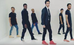 Le «barbs», une danse lancée par un jeune chanteur saoudien cartonne sur les réseaux sociaux dans le monde arabe. Depuis la sortie du clip fin 2015, la vidéo a été vue plus de 20 millions de fois sur YouTube.