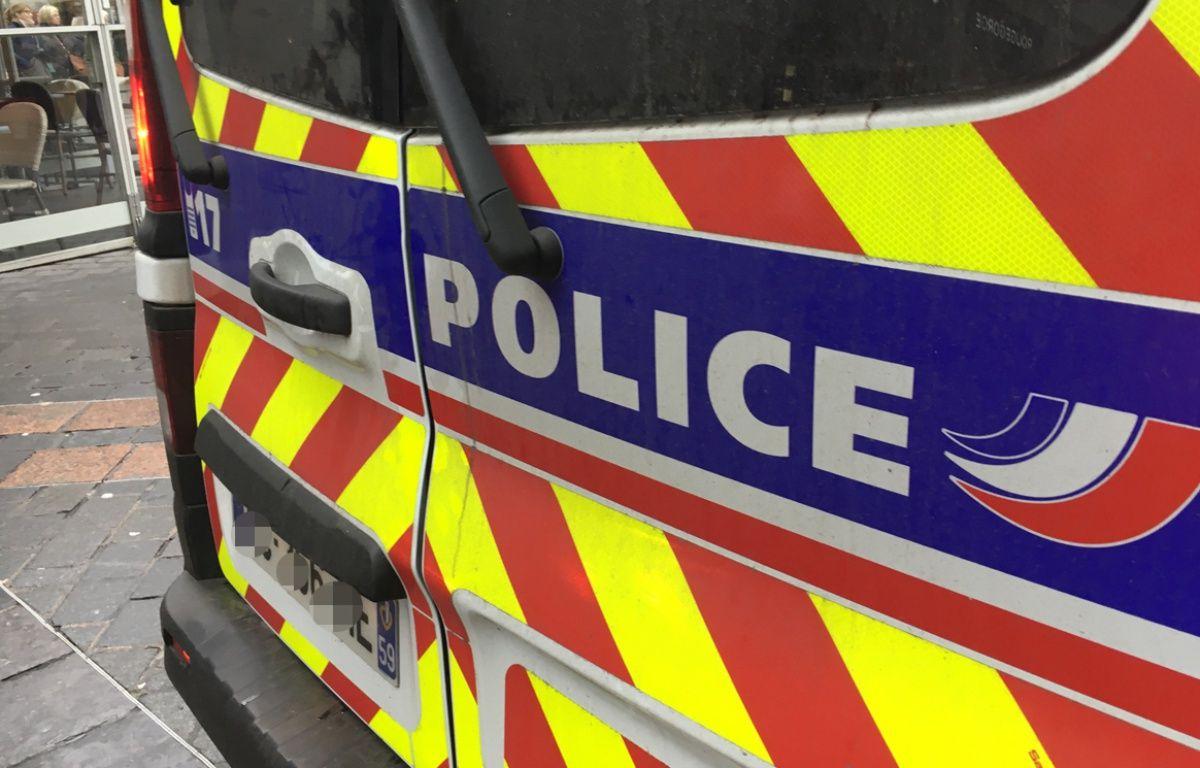 Lille la police d mant le un r seau de voleurs de voitures for Police nationale lille
