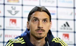 Zlatan Ibrahimovic va annoncer son futur club mardi 7 juin, juste avant l'Euro.