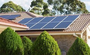 70% des équipements photovoltaïques se situent dans le Sud de la France.