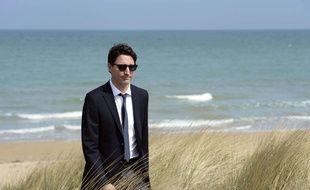 Justin Trudeau a surpris des élèves en train de faire des photos pour leur bal de promo