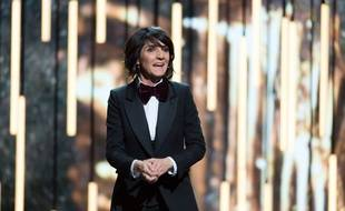 Florence Foresti avait présenté les César en 2016.