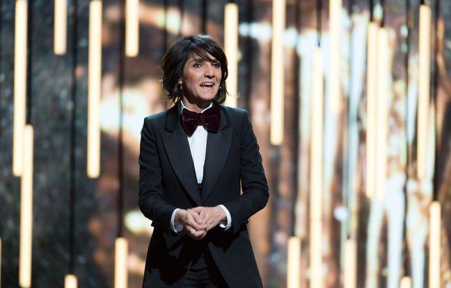 César 2020 : Le lapsus de Florence Foresti sur Roman Polanski fait réagir sur Twitter