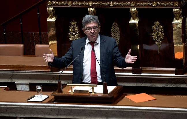 L'Assemblée repousse le RIC des insoumis après des débats enflammés