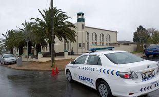 Un homme a tué deux personnes dans une mosquée située à Malmesbury, en Afrique du Sud.