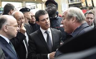 Patrick Jardin, le père de Nathalie, avait interpellé Manuel Valls pour retrouver sa fille.