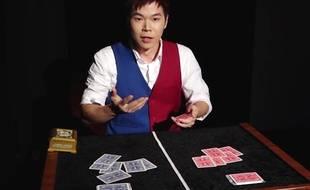C'est le meilleur magicien du monde ! - Le Rewind