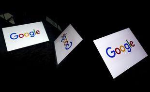 Google - Image d'illustration.