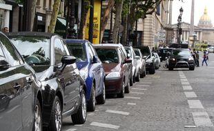 Garer sa voiture dans la rue va devenir encore plus cher à Paris.