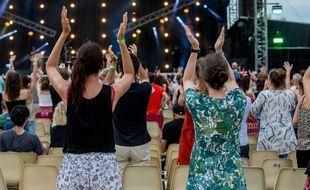 Divers événements sont organisés à Paris et en Île-de-France pour la fête de la musique.