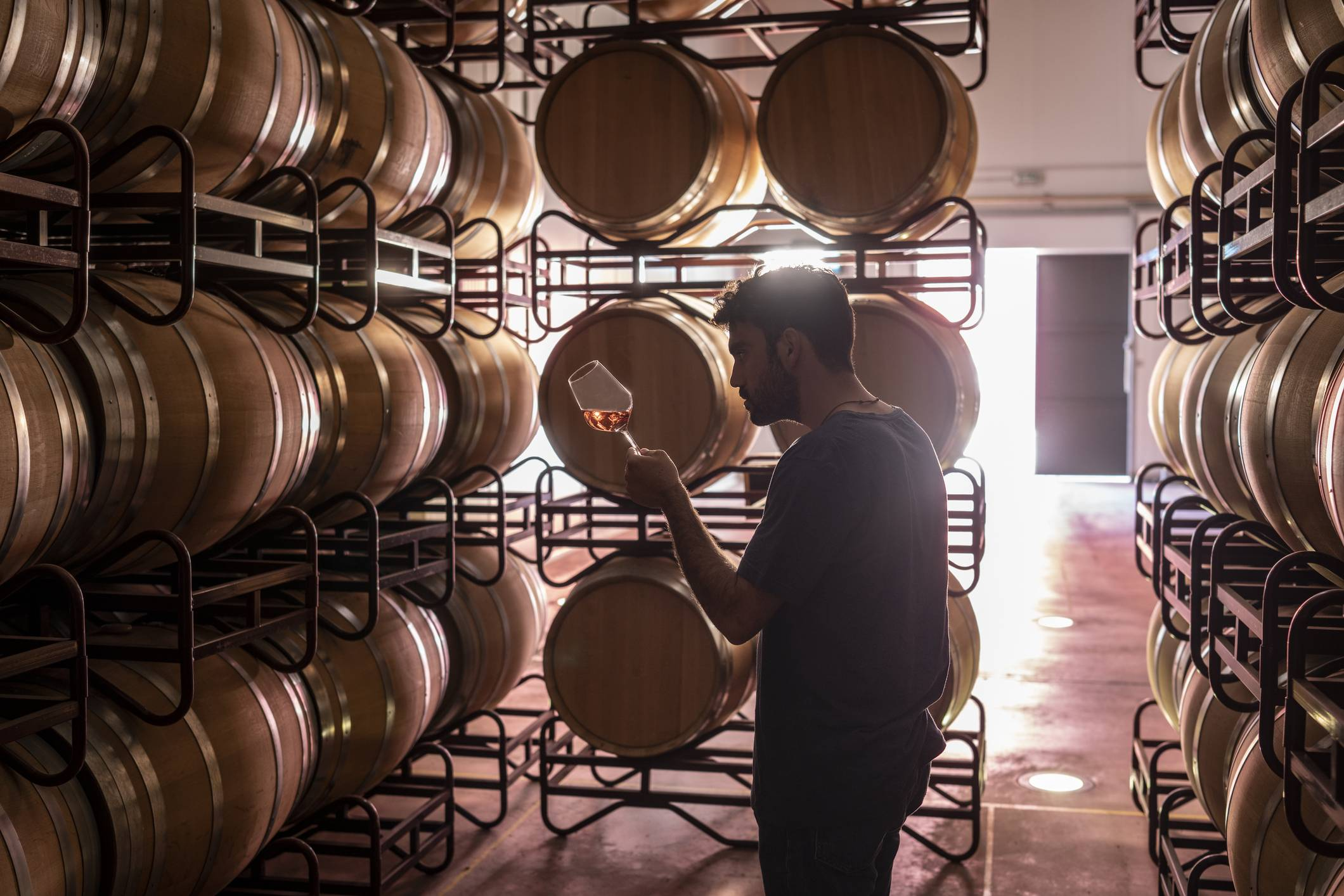 La pyramide qualitative permet de tirer les producteurs de vin vers le haut, en plus d'apporter un supplément d'informations au consommateur.