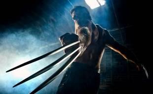 Hugh Jackman dans X-Men Origins: Wolverine.