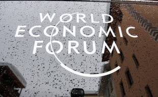 A Davos, il neige souvent.
