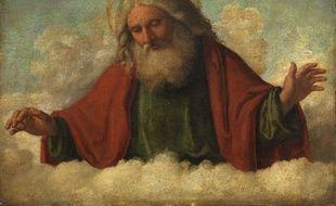 God the Father, par Cima da Conegliano
