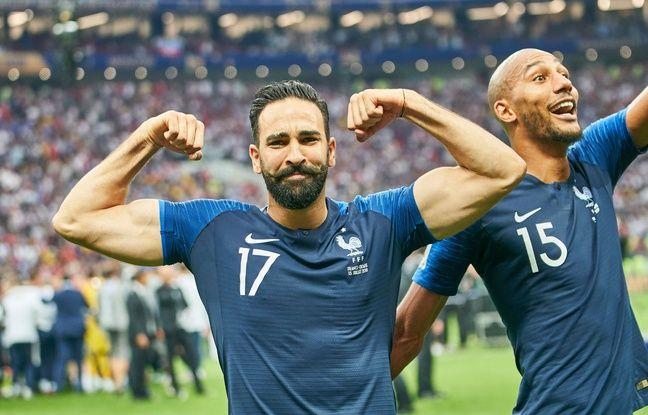 Equipe de France: Adil Rami explique avoir fait un burn-out après la Coupe du monde
