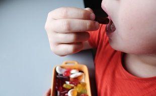 Un enfant sur trois est en surpoids au Royaume-Uni.