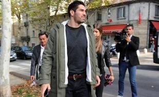 Quatre joueurs du Montpellier Agglomération Handball (MAHB), mis en examen pour escroquerie dans l'affaire des soupçons de match truqué sur fond de paris sportifs et dont le contrôle judiciaire a été levé jeudi, sont convoqués mardi au siège du club.