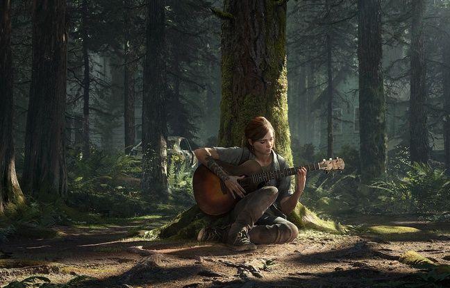 Le calme avant la tempête pour Ellie dans « The Last of Us Part II »