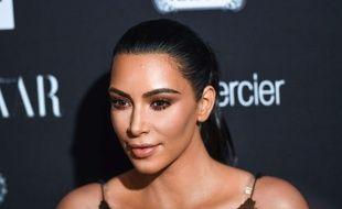 L'enquête sur le braquage dont a été victime Kim Kardashian progresse.