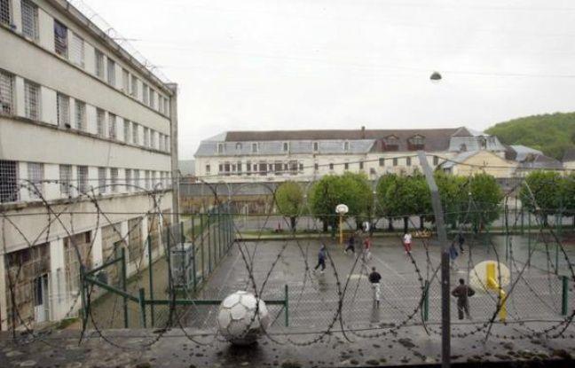clairvaux une 171 prison maudite 187 20minutes fr