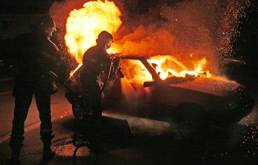 Alsace : De nombreux véhicules incendiés devant le garage Renault de Barr
