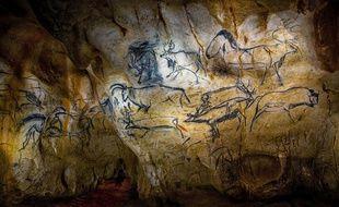 La Grotte Chauvet a été inscrite au Patrimoine de l'Unesco en juin 2014.