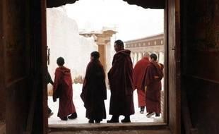 Au moins quatre Tibétains ont tenté de s'immoler par le feu mercredi en Chine à la veille de l'ouverture du congrès du PC chinois qui doit désigner les nouveaux dirigeants du pays, a-t-on appris jeudi auprès du gouvernement tibétain en exil.