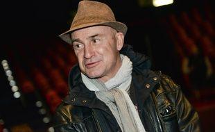 Vincent Lagaf' en 2015