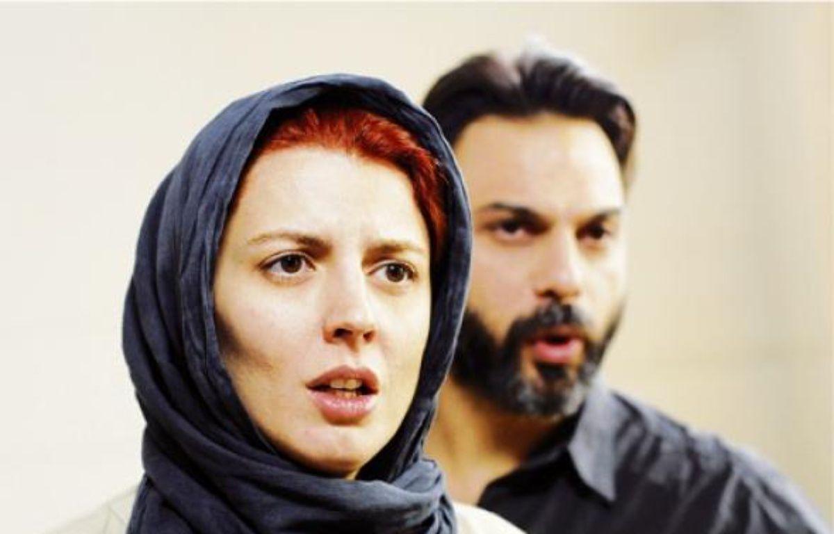 Leila Hatami et Peyman Moadi, un couple séparé qui attire le public. –  Memento Films