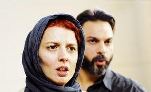 Leila Hatami et Peyman Moadi, un couple séparé qui attire le public.
