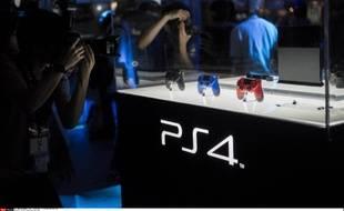 La PS4 a été présentée au public japonais pour la première fois au Tokyo Game Show, le grand salon japonais des jeux vidéo, le 16 septembre 2013.