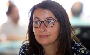 Cécile Duflot est députée de la 6e circonscription de Paris.