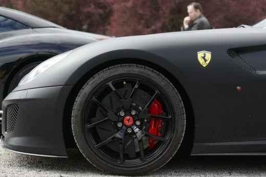 Qui est Hamza Derham, le jeune ivre à la Ferrari ?