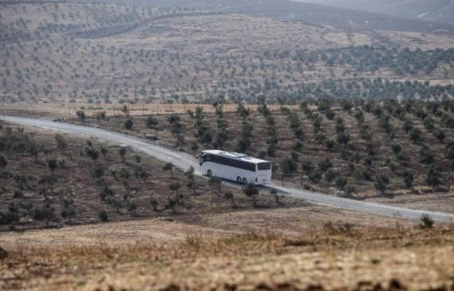 La Turquie se dit prête à une opération en Syrie